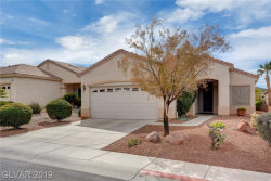Photo of 543 TOWERING VISTA Place, Henderson, NV 89012 (MLS # 2073593)