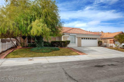 Photo of 3521 ST CRONAN Court, Las Vegas, NV 89129 (MLS # 2073687)
