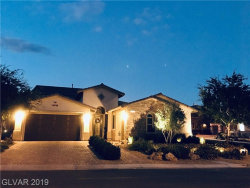 Photo of 12106 HIGHLAND VISTA Way, Las Vegas, NV 89138 (MLS # 2073757)