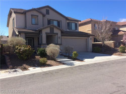 Photo of 11567 West ARUBA BEACH Avenue, Las Vegas, NV 89138 (MLS # 2073816)