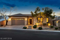 Photo of 2689 LA BOUTIQUE Street, Henderson, NV 89044 (MLS # 2073931)