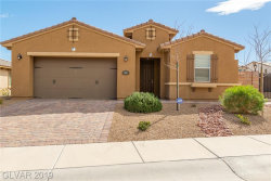 Photo of 932 VIA VANNUCCI Way, Henderson, NV 89011 (MLS # 2074286)