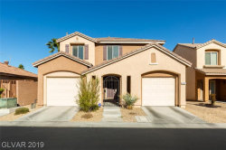 Photo of 6682 Prairie Dusk Drive, Las Vegas, NV 89122 (MLS # 2074347)