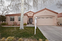 Photo of 1717 TRANQUIL MEADOWS Lane, Las Vegas, NV 89128 (MLS # 2074372)