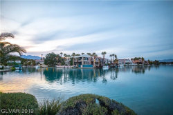 Photo of 3205 CORAL HARBOR Drive, Las Vegas, NV 89117 (MLS # 2074426)