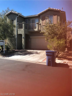 Photo of 7789 SODA CANYON Street, Las Vegas, NV 89139 (MLS # 2074710)