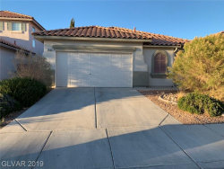 Photo of 2410 CANBERRA Avenue, Henderson, NV 89052 (MLS # 2074714)