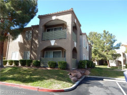 Photo of 2121 BLUE BREEZE Drive, Unit 104, Las Vegas, NV 89128 (MLS # 2074756)