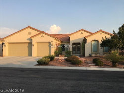 Photo of 2529 BLACK RIVER FALLS Drive, Henderson, NV 89044 (MLS # 2074772)