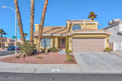 Photo of 703 RUSTY SPUR Drive, Henderson, NV 89014 (MLS # 2074798)