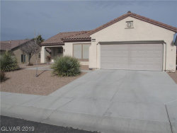 Photo of 2326 BLACK RIVER FALLS Drive, Henderson, NV 89044 (MLS # 2075025)