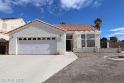 Photo of 300 RODARTE Street, Henderson, NV 89014 (MLS # 2075065)