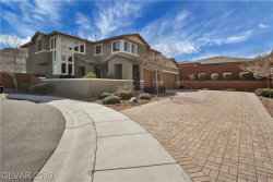 Photo of 5861 FROSTED CLOUD Court, Las Vegas, NV 89135 (MLS # 2075094)