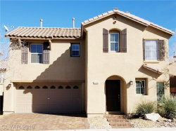 Photo of 11160 Saddle Iron Street, Las Vegas, NV 89179 (MLS # 2075117)
