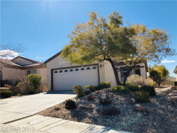 Photo of 2603 SOLERA MOON Drive, Henderson, NV 89044 (MLS # 2075122)