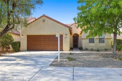 Photo of 1222 SONATINA Drive, Henderson, NV 89052 (MLS # 2075128)