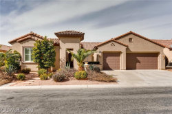 Photo of 2163 CLEARWATER LAKE Drive, Henderson, NV 89044 (MLS # 2075270)