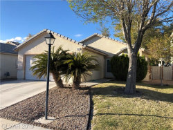 Photo of 4920 WHISPERING SPRING Avenue, Las Vegas, NV 89131 (MLS # 2075272)