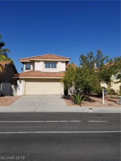 Photo of 2393 MILLCROFT Drive, Henderson, NV 89074 (MLS # 2075407)