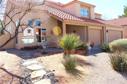 Photo of 1734 SADDLEBACK Court, Henderson, NV 89014 (MLS # 2075555)