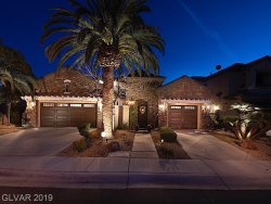 Photo of 1467 FOOTHILLS VILLAGE Drive, Henderson, NV 89012 (MLS # 2075573)