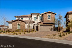 Photo of 396 VENTICELLO Drive, Las Vegas, NV 89138 (MLS # 2075610)