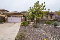 Photo of 2740 MARIE ANTOINETTE Street, Henderson, NV 89044 (MLS # 2075698)