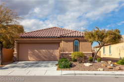 Photo of 1065 AMBROSIA Drive, Las Vegas, NV 89138 (MLS # 2075700)