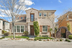 Photo of 2190 CAST PEBBLE Drive, Las Vegas, NV 89135 (MLS # 2075793)