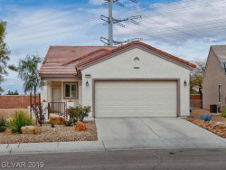 Photo of 7945 LILY TROTTER Street, North Las Vegas, NV 89084 (MLS # 2075915)