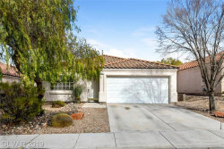 Photo of 1404 DRAGON ROCK Drive, Henderson, NV 89052 (MLS # 2075957)