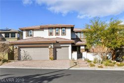Photo of 10524 DOVE MEADOW Way, Las Vegas, NV 89135 (MLS # 2076011)