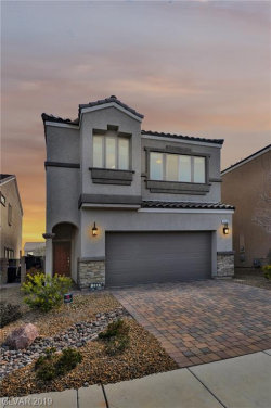 Photo of 388 LAYLA BAY Street, Henderson, NV 89014 (MLS # 2076187)
