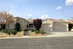 Photo of 2730 RICEVILLE Drive, Henderson, NV 89052 (MLS # 2076206)