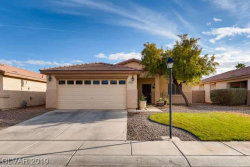 Photo of 4905 Peaceful Pond Avenue, Las Vegas, NV 89131 (MLS # 2076211)