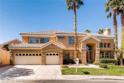 Photo of 1846 TEE BOX Way, Henderson, NV 89074 (MLS # 2076264)