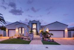 Photo of 3083 RED SPRINGS Drive, Las Vegas, NV 89135 (MLS # 2076271)