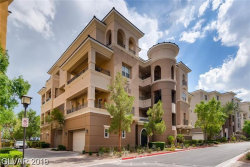 Photo of 9145 TESORAS Drive, Unit 401, Las Vegas, NV 89144 (MLS # 2076310)