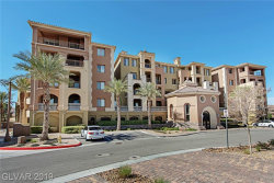 Photo of 30 VIA MANTOVA, Unit 208, Henderson, NV 89011 (MLS # 2076334)