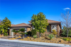 Photo of 64 CHAPMAN HEIGHTS Street, Las Vegas, NV 89138 (MLS # 2076419)
