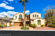 Photo of 3065 SOFT HORIZON Way, Las Vegas, NV 89135 (MLS # 2076437)