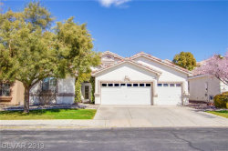Photo of 1336 ROLLING SUNSET Street, Henderson, NV 89052 (MLS # 2076501)