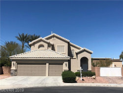 Photo of 2998 CRYSTALLINE Court, Henderson, NV 89074 (MLS # 2076608)