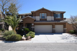 Photo of 3586 FAIR BLUFF Street, Las Vegas, NV 89135 (MLS # 2076651)