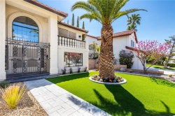 Photo of 2904 CRYSTAL BAY Drive, Las Vegas, NV 89117 (MLS # 2076659)