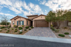 Photo of 749 PUERTO REAL Court, Las Vegas, NV 89138 (MLS # 2076772)