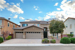 Photo of 7113 Puetollano Drive, North Las Vegas, NV 89084 (MLS # 2076864)