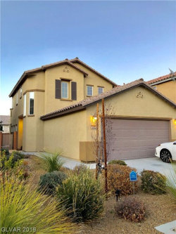 Photo of 3632 VIA MARLIANA, Henderson, NV 89052 (MLS # 2076983)