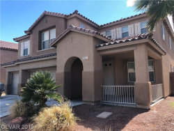 Photo of 2505 MISTLE THRUSH Drive, North Las Vegas, NV 89084 (MLS # 2077027)