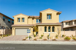 Photo of 12020 ATTIVA Avenue, Las Vegas, NV 89138 (MLS # 2077041)
